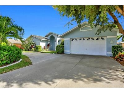 Cape Coral Single Family Home For Sale: 1710 SE 41st St