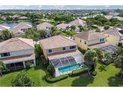 Cape Coral Single Family Home For Sale: 2616 Sunvale Ct
