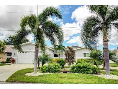 Cape Coral Single Family Home For Sale: 1641 SE 39th Ter