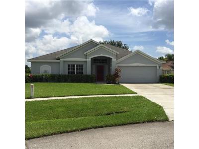 Lehigh Acres Single Family Home For Sale: 1504 Fieldhouse Ct