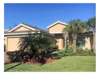 Lehigh Acres Single Family Home For Sale: 11734 Eros Rd