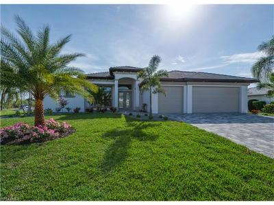 Fort Myers Single Family Home For Sale: 1042 Clarellen Dr