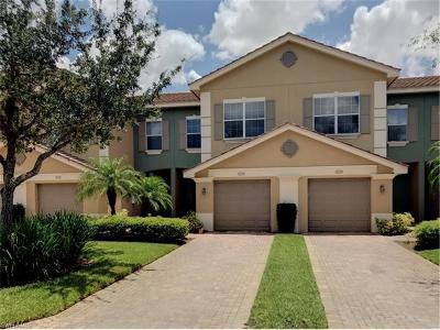Fort Myers FL Condo/Townhouse For Sale: $159,000