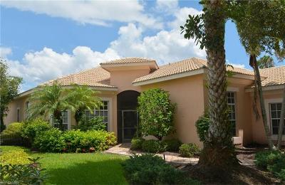 Fort Myers Single Family Home For Sale: 7916 Glenfinnan Cir