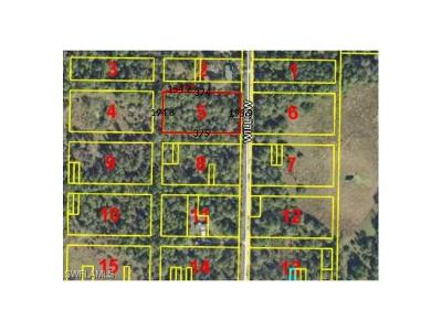 Residential Lots & Land For Sale: Willow Ln