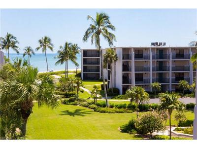 Sanibel Condo/Townhouse For Sale: 1501 Middle Gulf Dr #H409