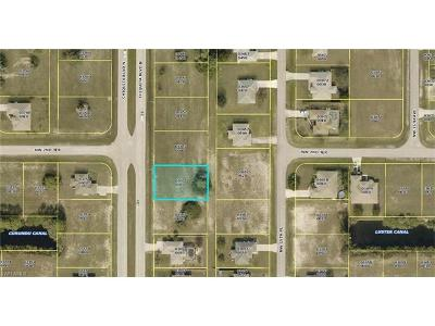 Residential Lots & Land For Sale: 213 Chiquita Blvd N