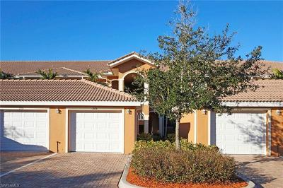 Cape Coral Condo/Townhouse For Sale: 1076 Winding Pines Cir #204