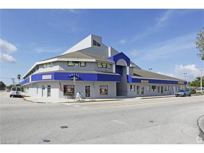 Cape Coral Commercial For Sale: 4720 SE 15th Ave