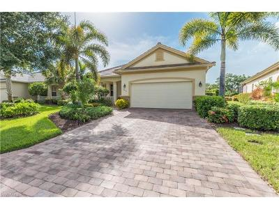 Single Family Home For Sale: 3670 Lakeview Isle Ct