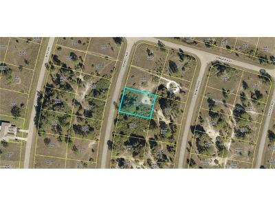 Fort Myers Residential Lots & Land For Sale: 1249 Brunell Ave
