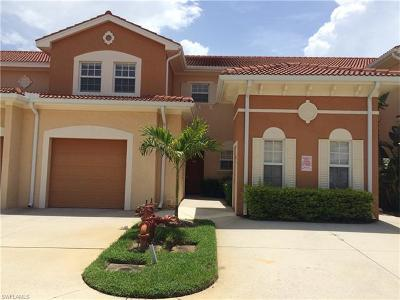 Bonita Springs, Cape Coral, Fort Myers, Fort Myers Beach Condo/Townhouse For Sale: 10013 Via Colomba Cir #204