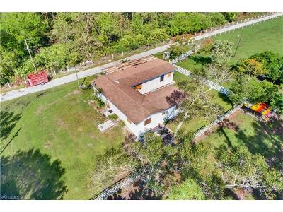 Clewiston Single Family Home For Sale: 164 Taft Blvd
