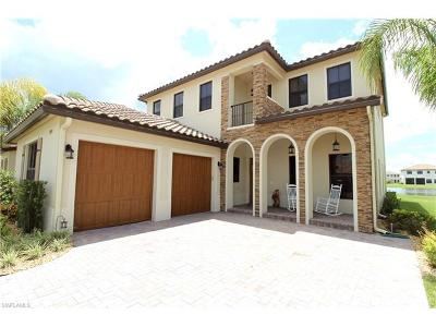 Ave Maria Single Family Home For Sale: 5095 Salerno St
