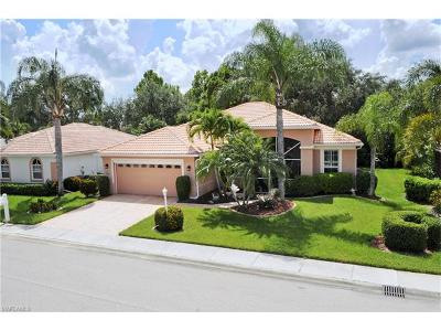 North Fort Myers Single Family Home For Sale: 2180 Rio Nuevo Dr