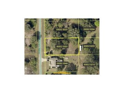 Residential Lots & Land For Sale: 1818 Hamilton Ave