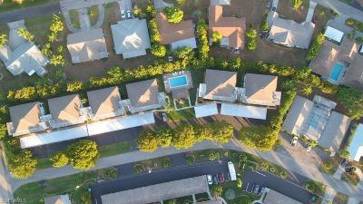 Cape Coral Condo/Townhouse For Sale: 4205 SE 19th Ave #103