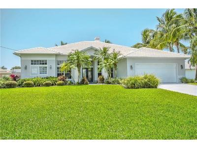 Cape Coral Single Family Home For Sale: 2920 SW 29th Ct