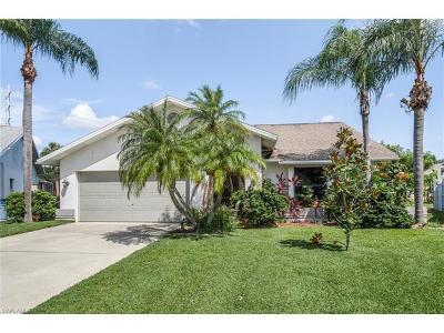 Single Family Home For Sale: 13237 Greywood Cir