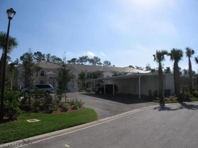 Fort Myers Condo/Townhouse Pending With Contingencies: 9625 Hemingway Ln #3704