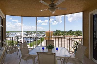 Cape Coral Condo/Townhouse For Sale: 6021 Silver King Blvd #204
