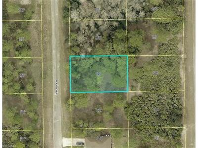 Alva Residential Lots & Land For Sale: 2016 Grayson Ave