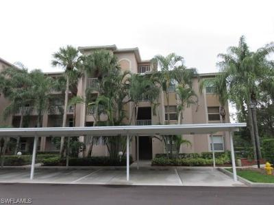 Naples Condo/Townhouse For Sale: 3770 Sawgrass Way #3417