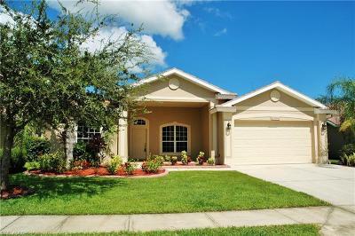 Single Family Home For Sale: 9506 Blue Stone Cir