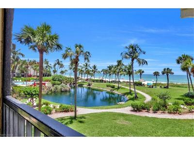 Sanibel Condo/Townhouse For Sale: 2445 W Gulf Dr #A21