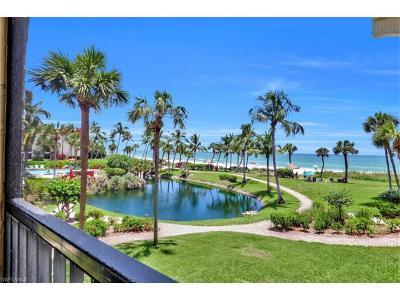 Sanibel FL Condo/Townhouse For Sale: $875,000