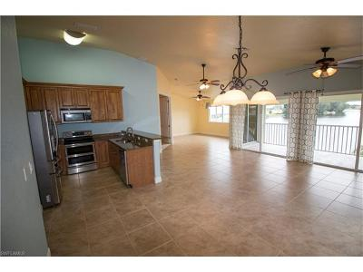 Cape Coral Condo/Townhouse For Sale: 316 SW 3rd St #202