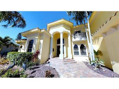 Cape Coral FL Single Family Home For Sale: $1,399,900