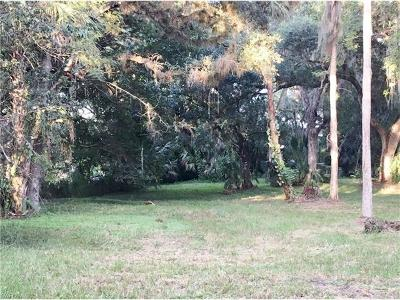 Hendry County Residential Lots & Land For Sale: 235 Pollywog Pt