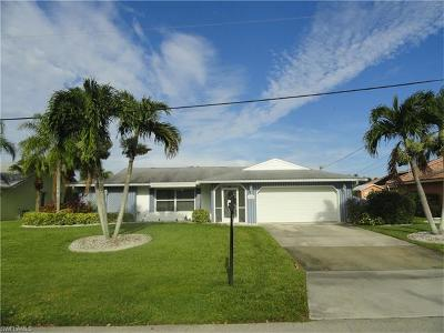 Cape Coral Single Family Home For Sale: 3306 SE 5th Ave