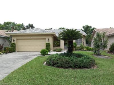 Single Family Home For Sale: 12518 Kelly Sands Way