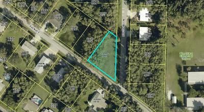 Pine Island Center, Pineland Residential Lots & Land For Sale: 5414 Avenue E