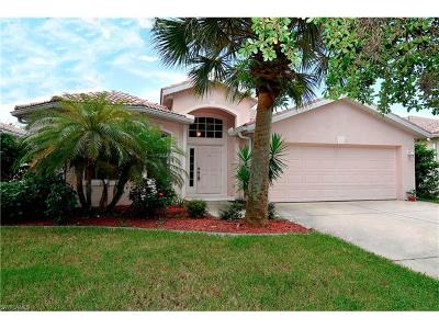 Fort Myers Single Family Home For Sale: 12865 Ivory Stone Loop