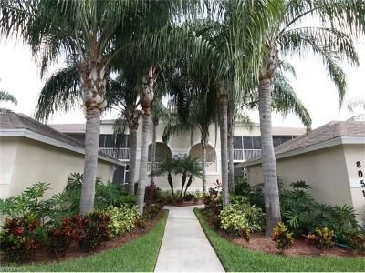 Fort Myers FL Condo/Townhouse For Sale: $260,000