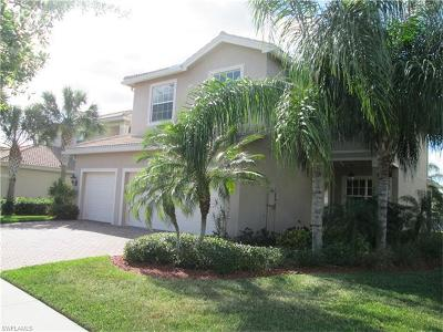 Fort Myers Single Family Home For Sale: 10143 Mimosa Silk Dr