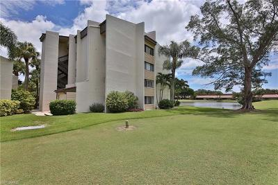 Bonita Springs, Cape Coral, Fort Myers, Fort Myers Beach Condo/Townhouse For Sale: 4585 Trawler Ct #106