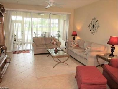 Fort Myers Condo/Townhouse For Sale: 10130 Colonial Country Club Blvd #704