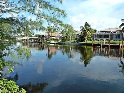 Cape Coral Residential Lots & Land For Sale: 2131 Cape Coral Pky W