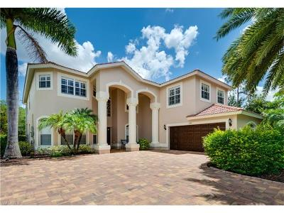 Fort Myers FL Single Family Home For Sale: $569,625