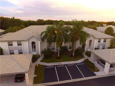 Bonita Springs Condo/Townhouse For Sale: 4140 Lake Forest Dr #1213