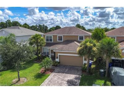 Lehigh Acres Single Family Home Pending With Contingencies