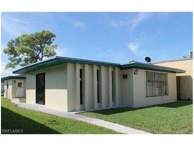 Clewiston Commercial For Sale: 210 W Ventura Ave