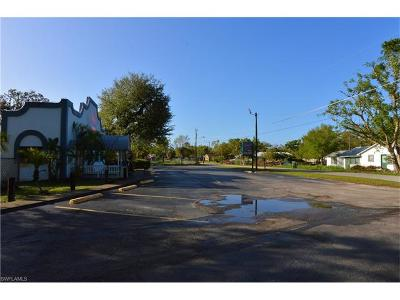 Hendry County Commercial For Sale: 93 S Hall St
