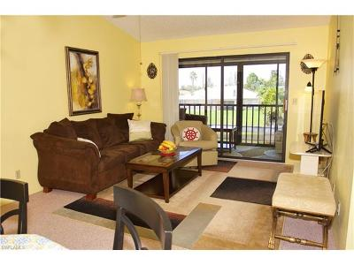 Cape Coral Condo/Townhouse For Sale: 1141 Gleason Pky #206