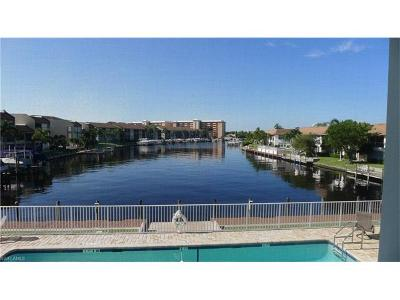 Bonita Springs, Cape Coral, Fort Myers, Fort Myers Beach Condo/Townhouse For Sale: 1942 Beach Pky #207