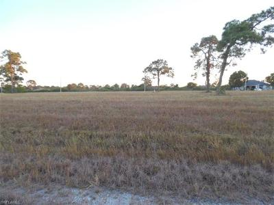 Cape Coral FL Residential Lots & Land For Sale: $15,900